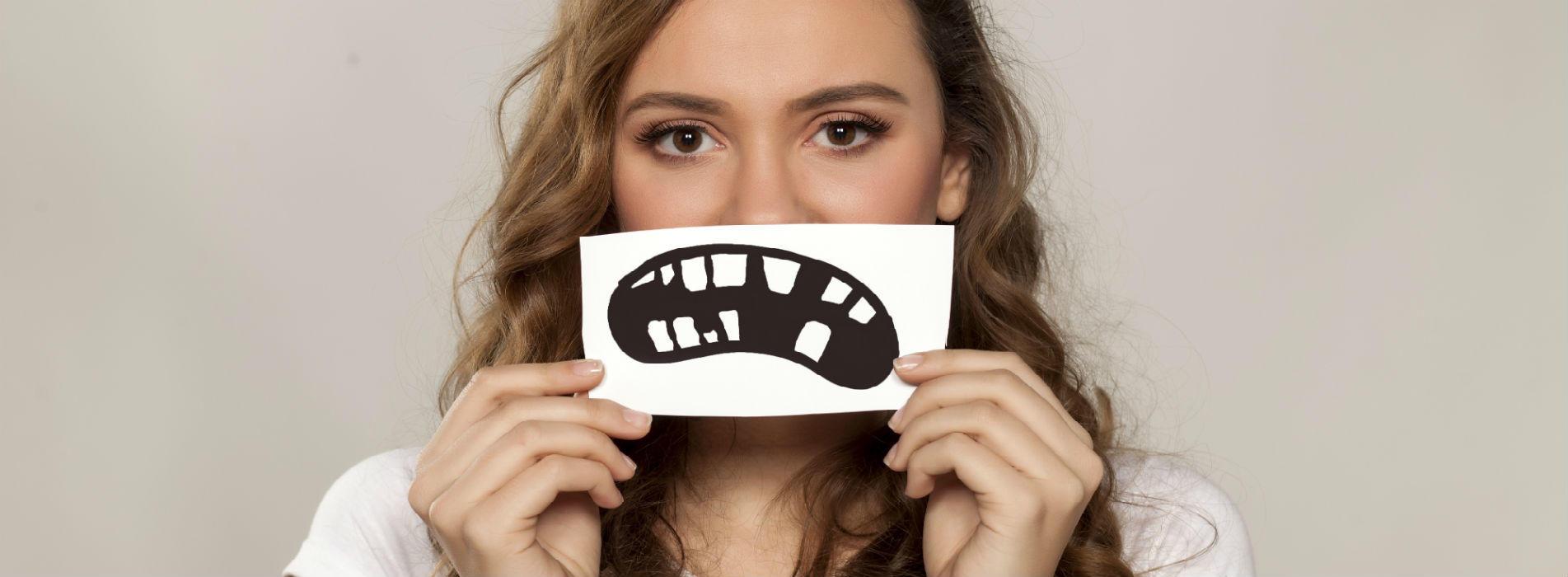 Clínica dental reconstrucción dientes