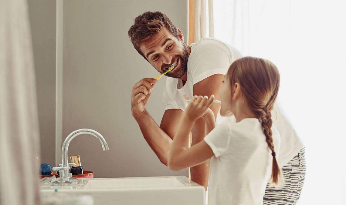 vacaciones cuidar dientes
