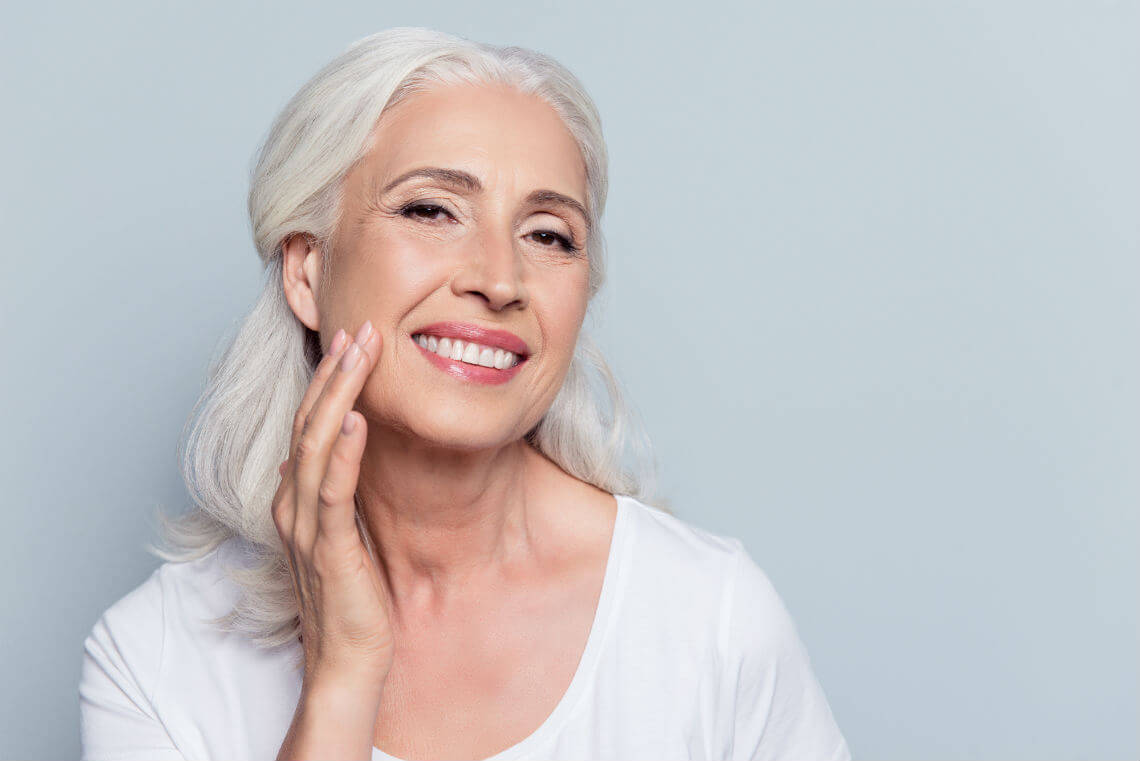 salud dental mayores