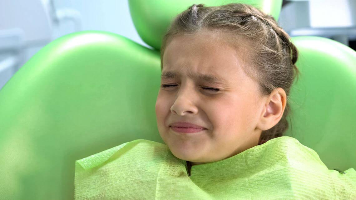 superar miedo al dentista odontofobia niños