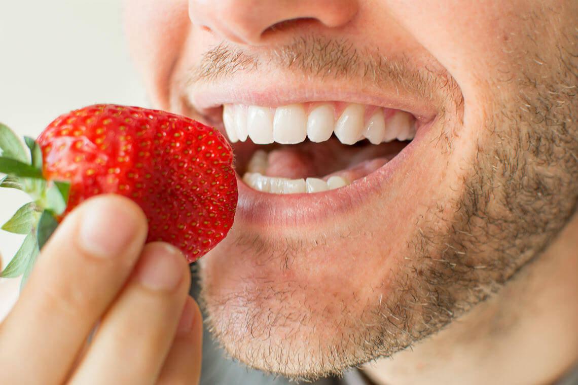 fresa buena para dientes