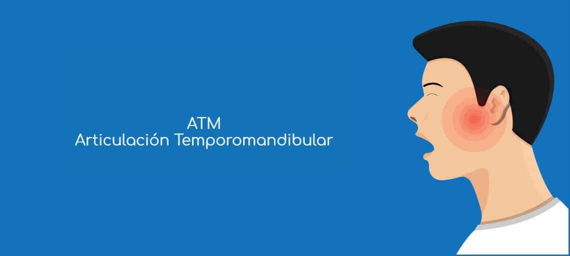 Articulacion temporomandibular ATM