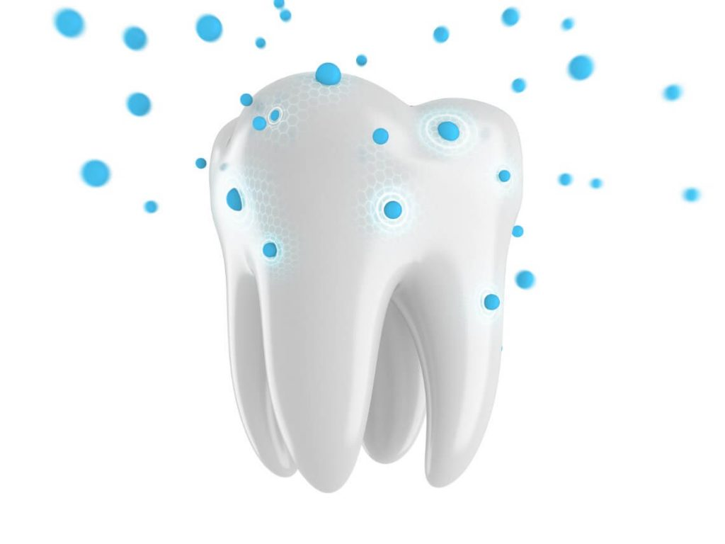 fluoracion dental