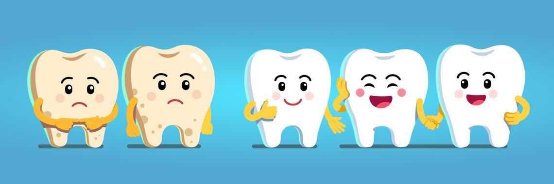 dientes sueltos pérdida dental