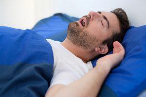 Roncopatía y apnea del sueño