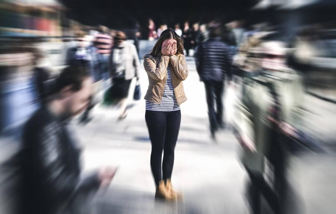 Estrés y salud bucodental