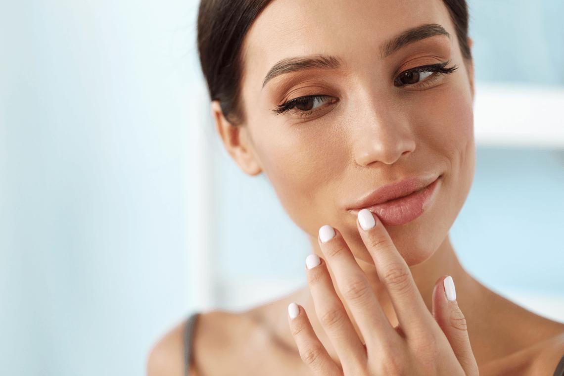 Cuidado y protección labial